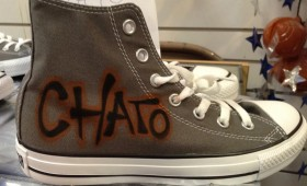 Chato Chucks