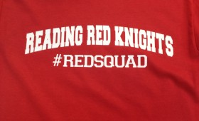 Team Shirts