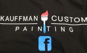 Kauffman Tshirt
