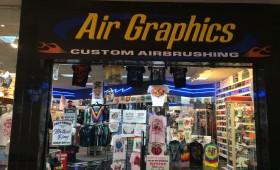 AIR GRAPHICS* 610-921-8300