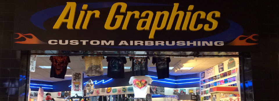 AIR GRAPHICS* 610-921-8300