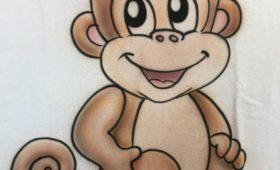 Favorite Monkey